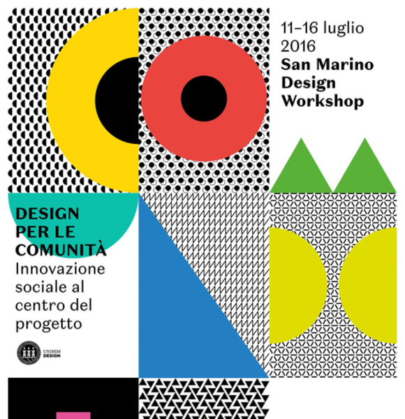 San Marino Design Workshop 2016