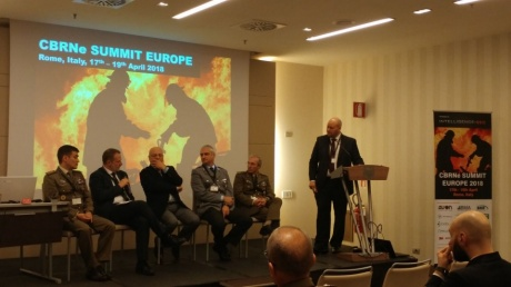 CBRNe Summit Europe 2018 - 3